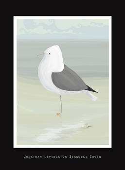 Jonathan Livingston Seagull 1