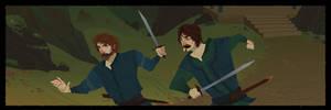 Sword Guys