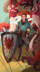 Adah The Shield