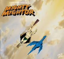 Mighty Mightor