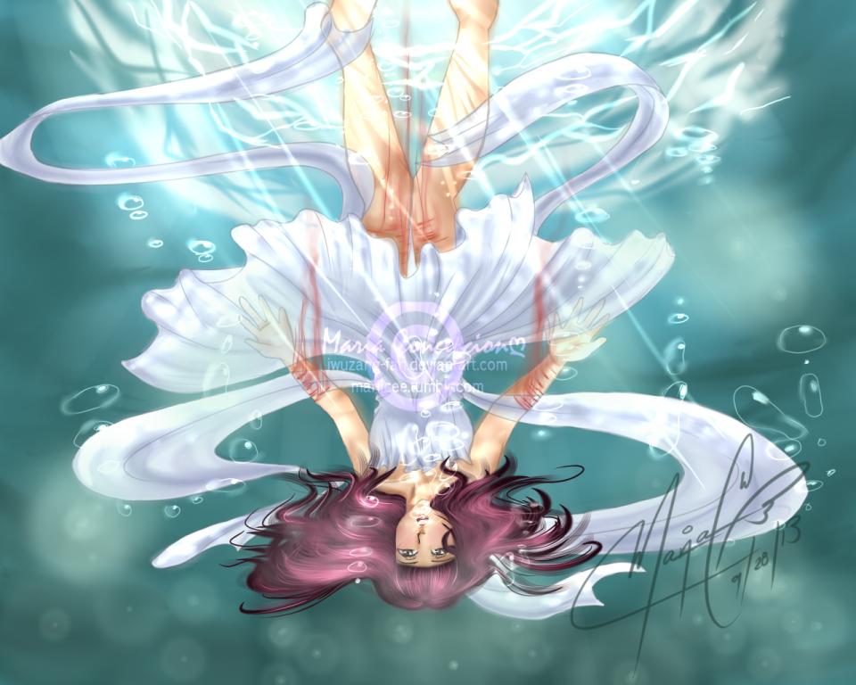 .:Irrational Goddess:. by iWuzang-Fan