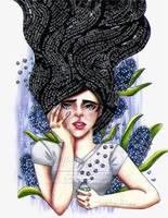 Hyacinth - Voice by Avriia