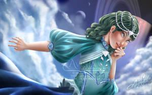 Future Queen by Avriia