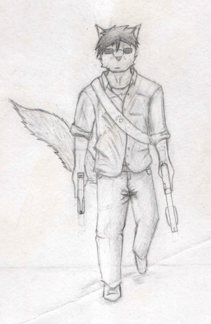 Random wolf packing heat by irfan9835