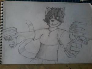 Random concept Sketch~