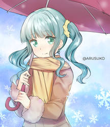 Winter Sana