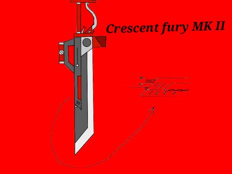 Crescent fury MK II