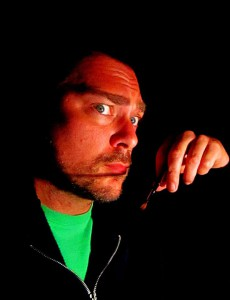 stevescott's Profile Picture