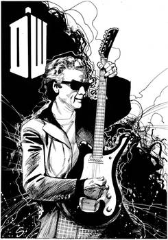 Doctor Who Rocks!