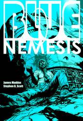 Blue Nemesis Promo By Stevescott-d6t59pv