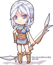 Pixel - Aria