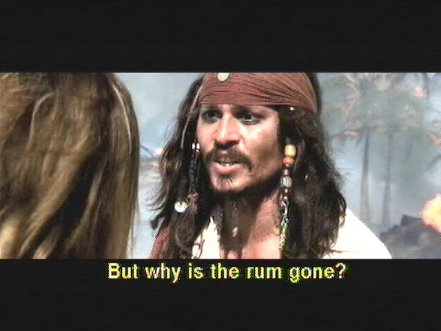 Why Is The Rum Gone Quote: Tropical Storm SailNet Marching Up The East Coast
