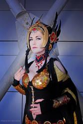 Madame Divinite 4