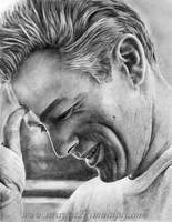 James Dean by straycat27