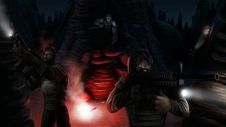 Riddick by ForTuchanka