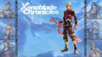 Lucky 7: Xenoblade Chronicles - Shulk