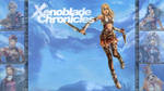 Lucky 7: Xenoblade Chronicles - Fiora