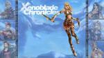 Lucky 7: Xenoblade Chronicles - Fiora
