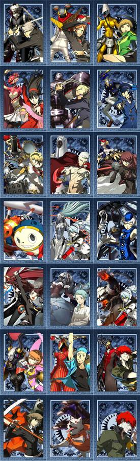 P4A: Pick a card, any card