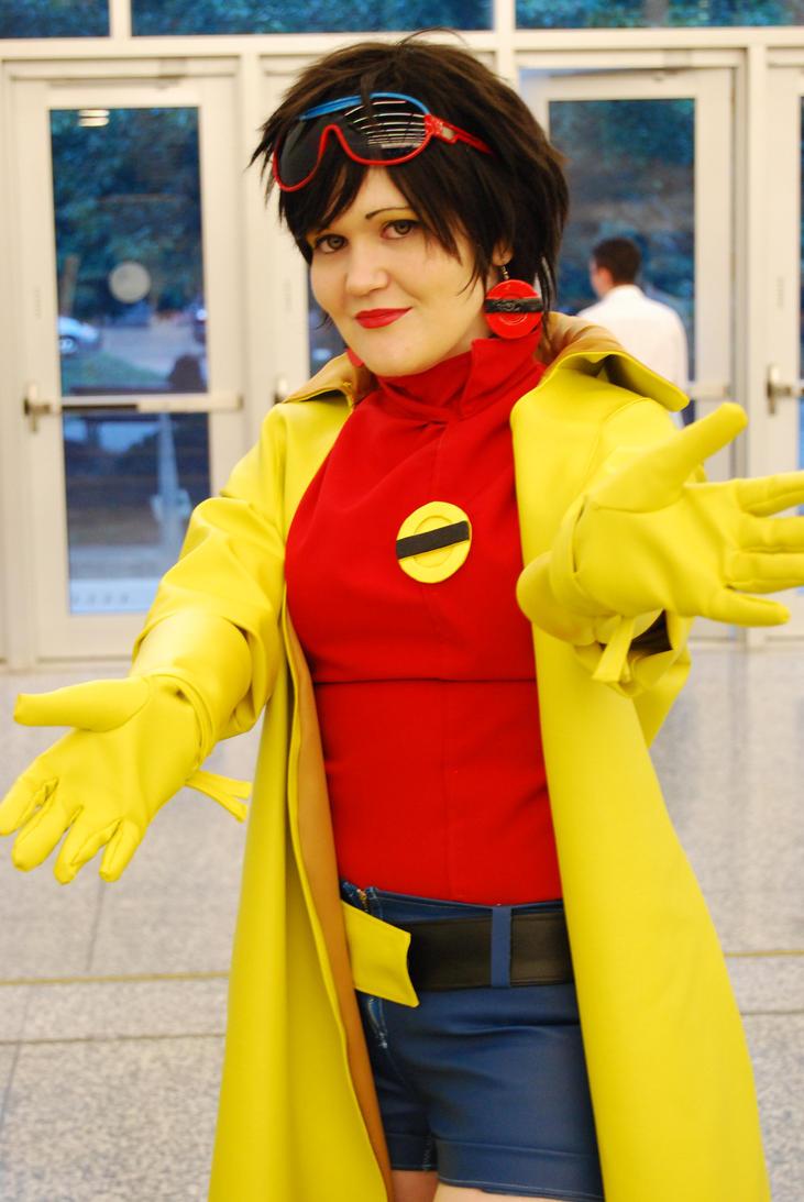 Montreal Comic Con 2012 262 by MrJechgo