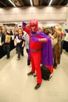 Montreal Comic Con 2013 161