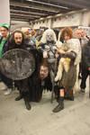 Montreal Comic Con 2013 308