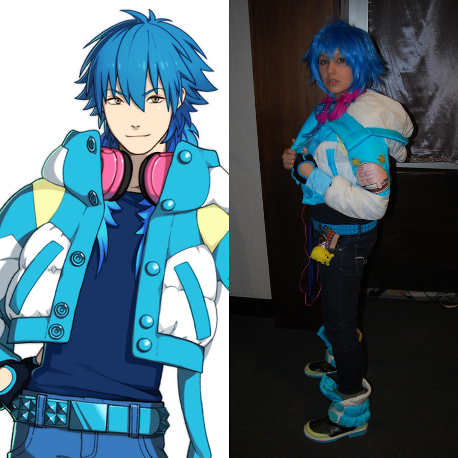 Anime 2014: G-Anime 2014 VS 320 By MrJechgo On DeviantArt