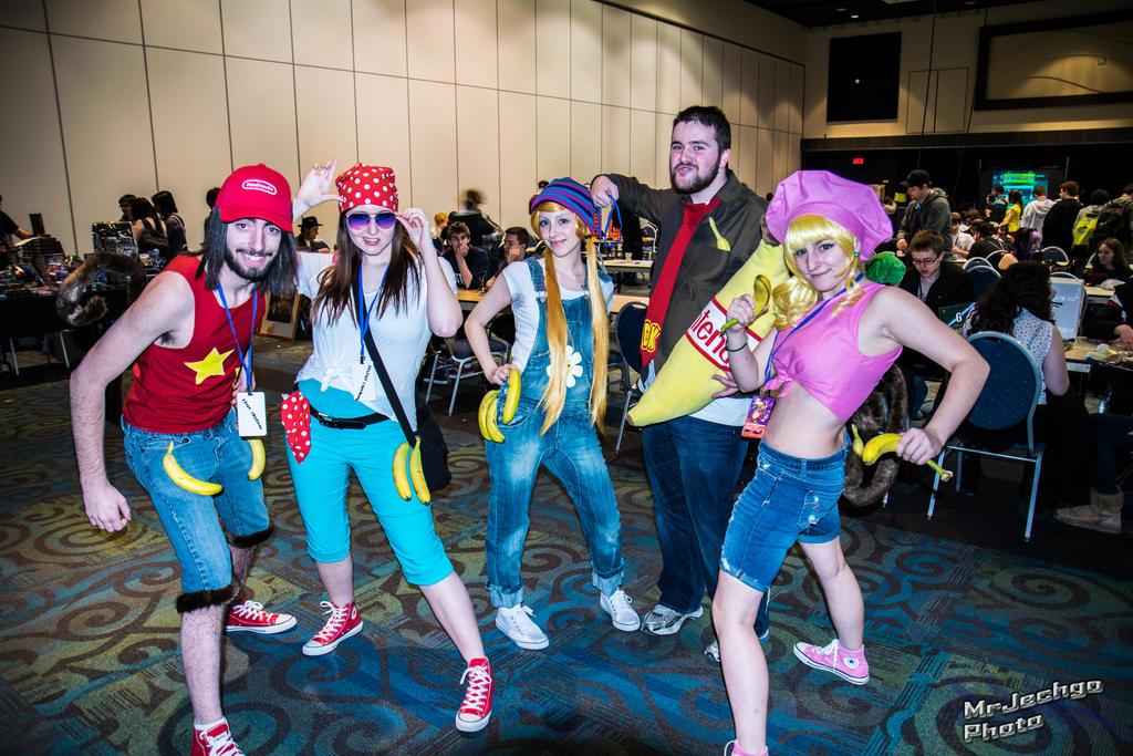 G-Anime 2015-62 by MrJechgo