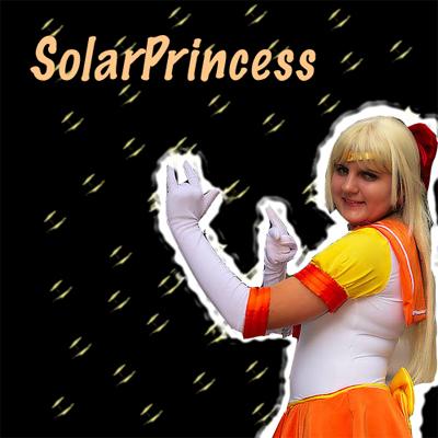 SolarPrincess's Profile Picture