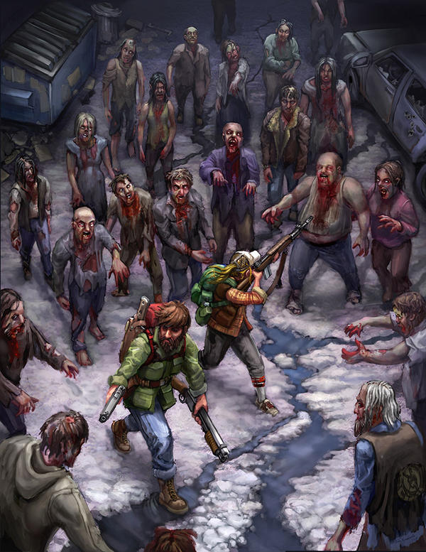 Zombies Cover Art Small