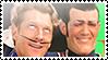 SportaRobbie Stamp by teabiscuit