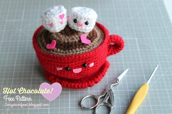 2000 Free Amigurumi Patterns   Crochet food, Crochet for kids ...   480x720