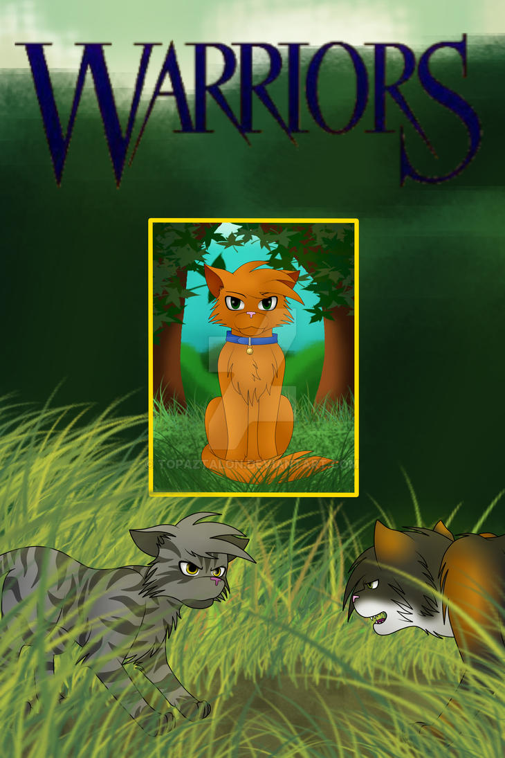 Warrior Cats Into The Wild Movie