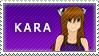 Kara Stamp by Toxic-Talon