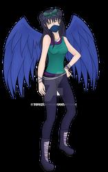 Full Body - Soraya