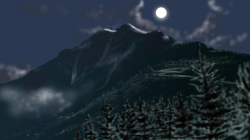 Persis Moon by Phantasmicomico