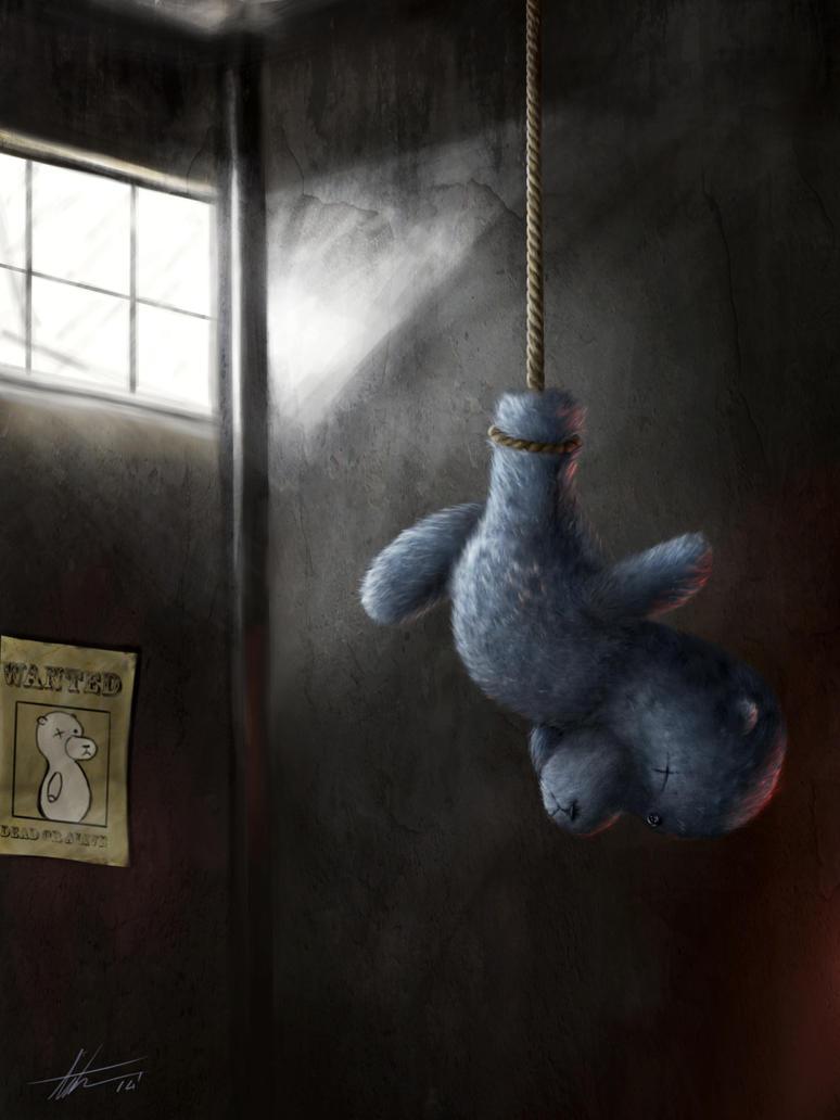 Dead Teddy Resurrection v3 by TCUmi777