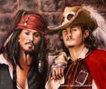 2008: Pirates