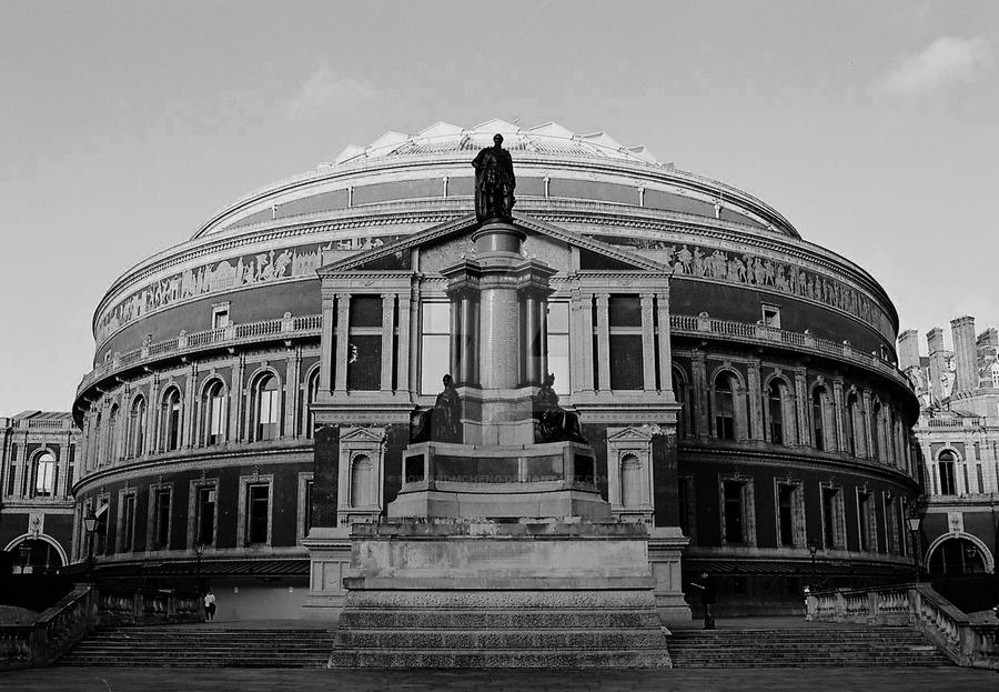 The royal albert hall by howardmcheng on deviantart for Door 8 royal albert hall