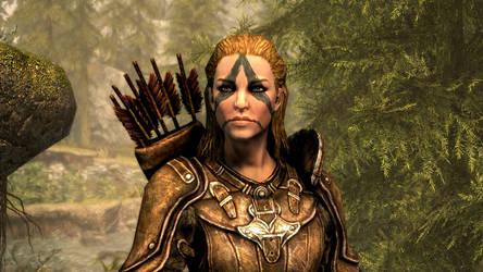 Valshea returns to Riverwood