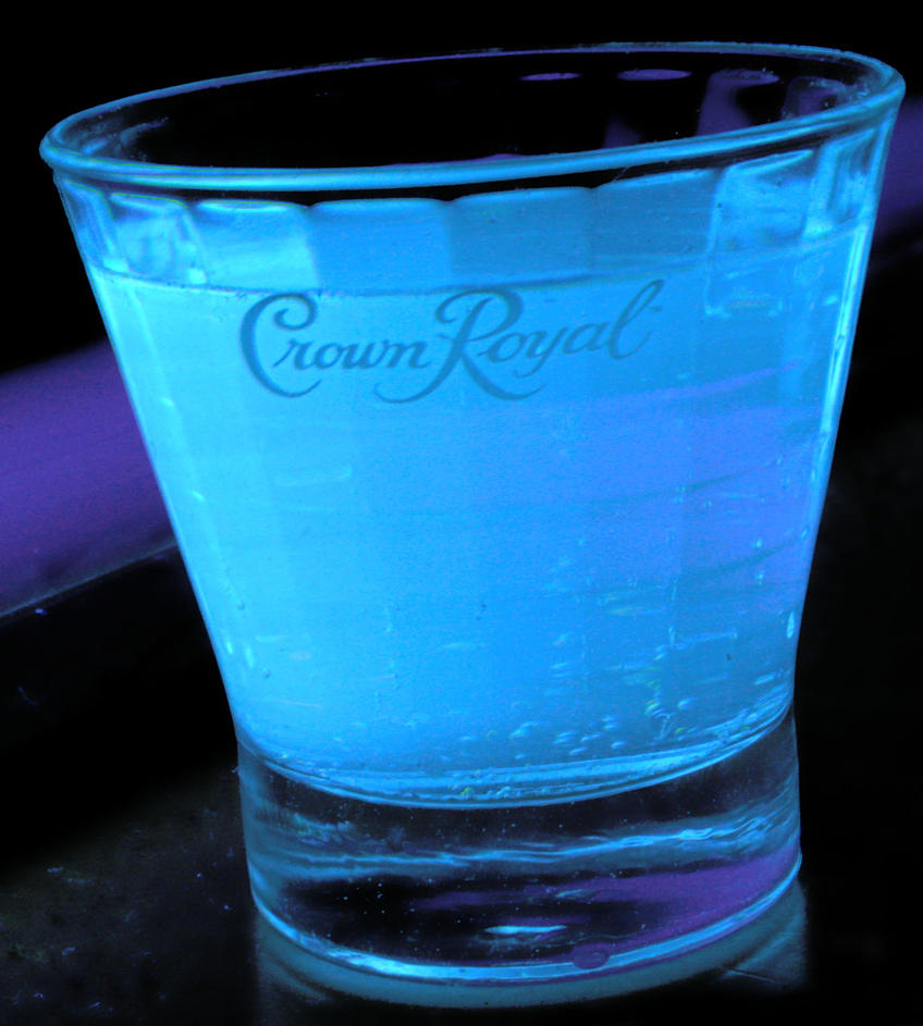 Crown Royal by oppen