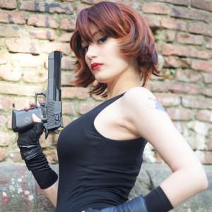 Meryl-sama's Profile Picture