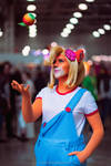 Coco Bandicoot Cosplay CB2 by Sioxanne