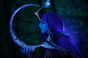 Reaper Soraka Cosplay