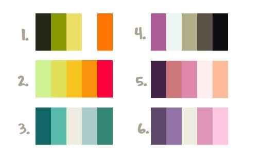 Palette adoptables 1 CLOSED by miusmius