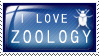 Zoology stamp