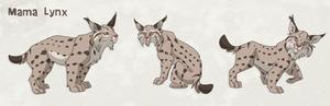 Mama Lynx concepts