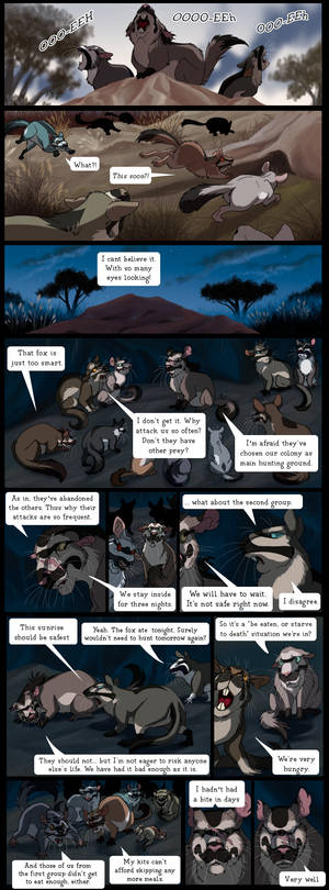 Uninvited- Prologue page 3