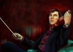 Sherlock : The Violin