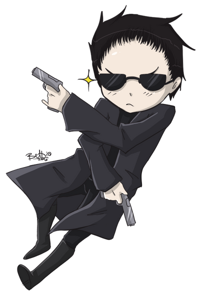 Request for Caligari-87 by HatoriKumiko